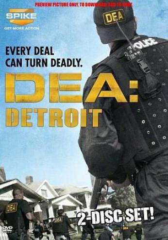 D.e.a.: Detroit