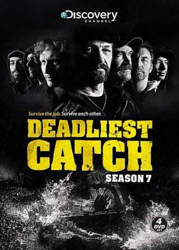 Deadliest Catch: Seadon 7