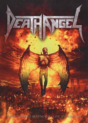 Death Angel: Sonic German Beatdoqn - Live In Germany