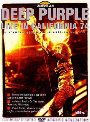 Deep Purple - Feed In California 74