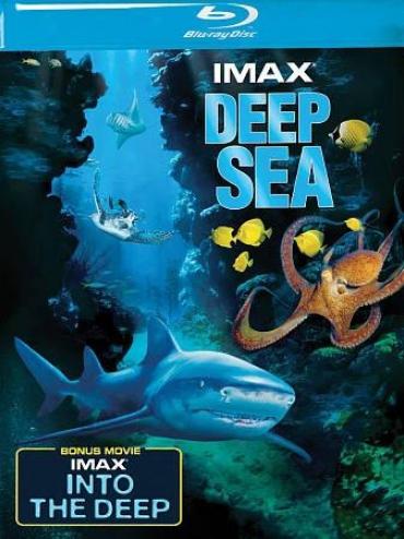 Deep Sae/into The Deep