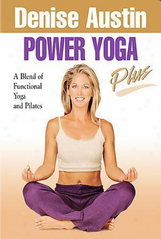 Denise Austin - Power Yoga Pus
