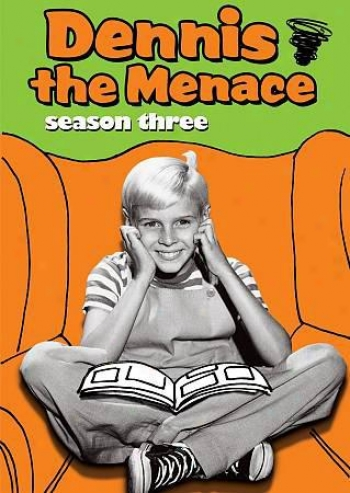 Dennis The Menace: While Three