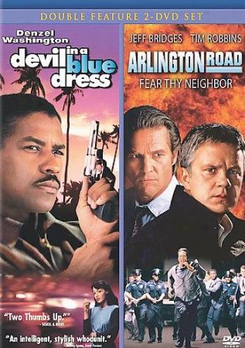 Devil In A Blue Dress/arlington Road