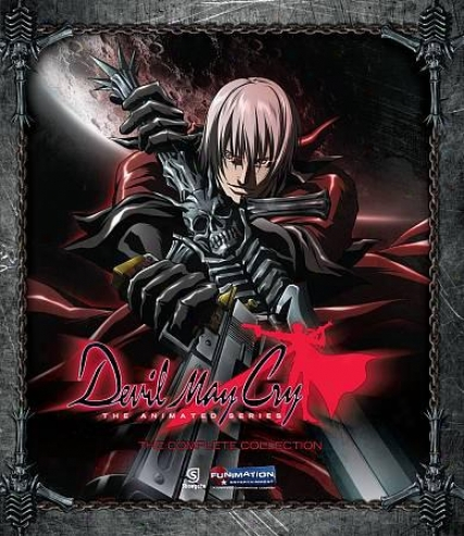 Devil May Cry - Complete Box Set
