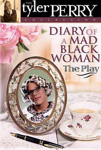 Diary Of A Mad Black Woman - The Hover
