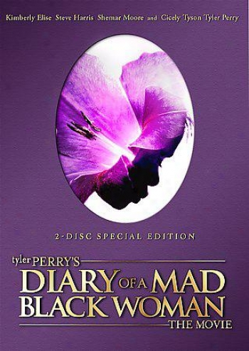 Diary Of A Mad Bkack Woman