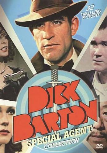 Dickk Barton: Special Active element Collection