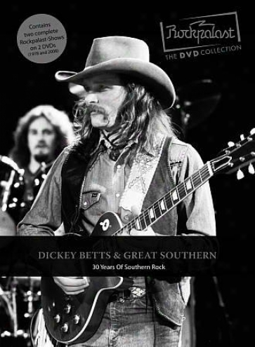 Dickeg Betts & Large Southerly - Rockpalast: 30 Years Of Southern Rock, 1978 - 20