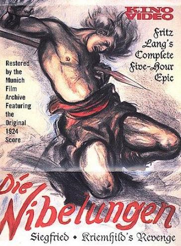 Die Nibelungen Saga