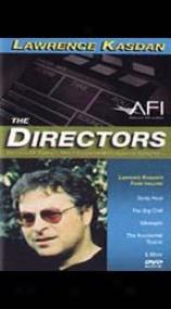 Directors Series, The - Lawrence Kasdan