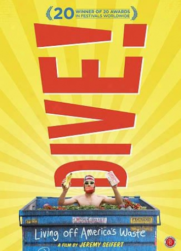 Dive!: Living Off America's Waste