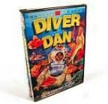 Diver Dan Classic Tv Series Collection - Vilumes 1&2