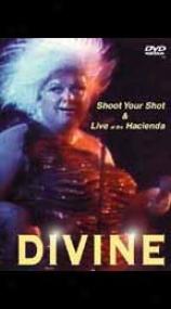 Godlike - Shoot Your Shot/ Live At The Hacienda