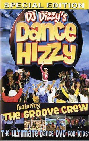 Dj Dizzy's Dance Hizzy