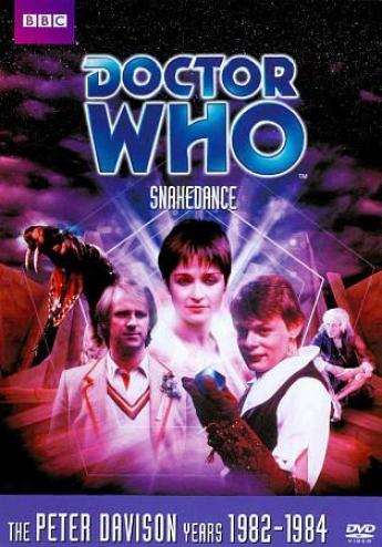 Doctor Who - Snakedanfe