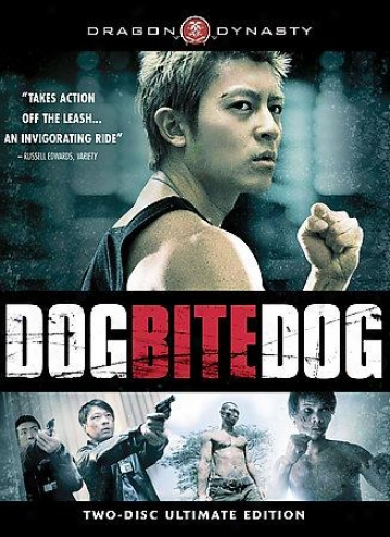 Dog Biite Dog