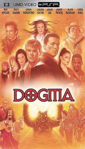 Dogma (psp Movie)
