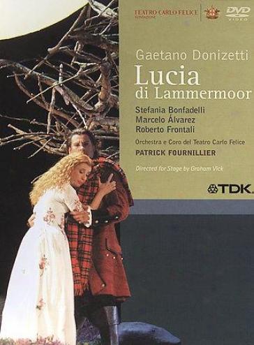 Donizetti - Lucia Di Lmamermoor