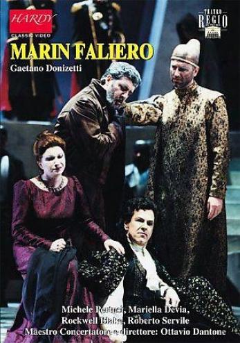 Donizetti - Marin Faliero