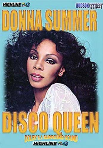 Donna Summer - Dosco Queen