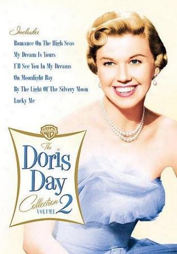 Doris Day Collrction Vol. 2