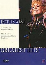Dotyie West - Greatest Hits