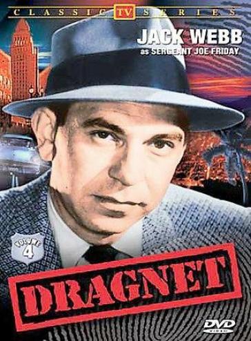 Dragnet - V. 4