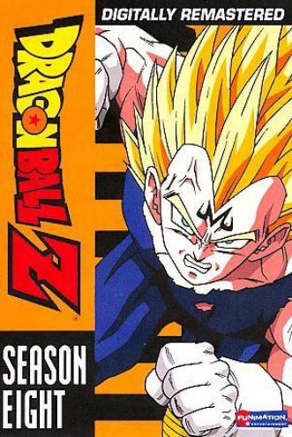 Dragon Ball Z - Season 8