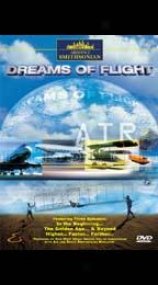Dreams Of Flight: Air Collectino