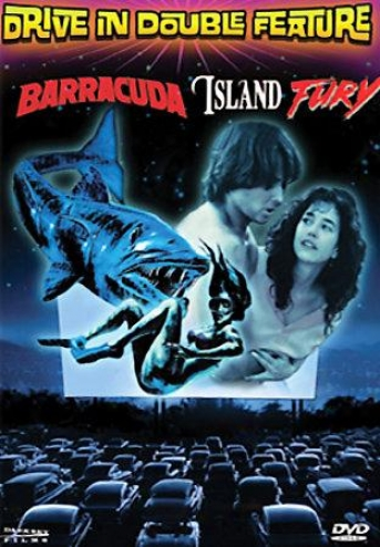 Drive In Double Feature: Island Fury/barracuda