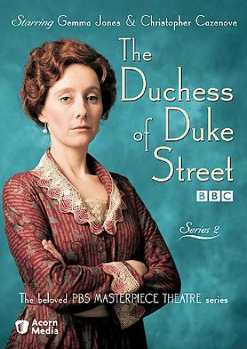 Duchess Of D8ke Street - Series 2
