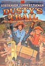Dusty's Trail - Vol. 1-3