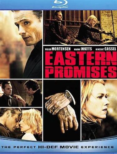 Eastern Promisse