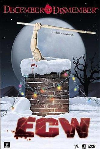 Ecw - December To Dismember