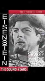 Eisenstein - The Sound Years