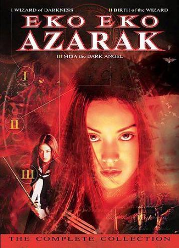 Eko Eko Azarak - Complete Collection