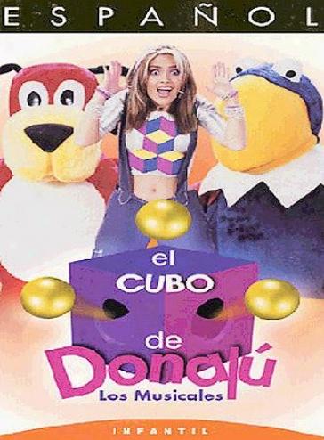 lE Cubo De Donal? - Los Musicales