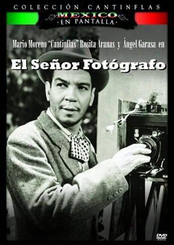 El Se?or Fltografo