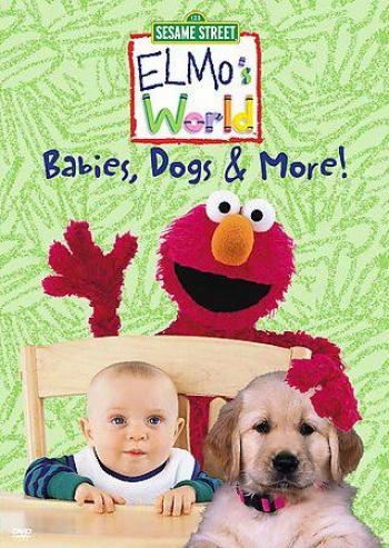 Elmo's Natural order - Babies, Dogs & Else