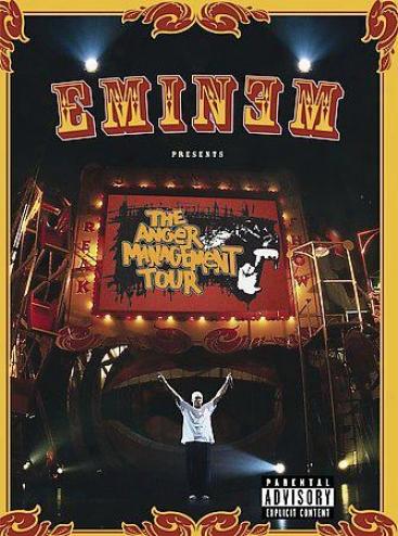 Eminem Presents The Anger Management Tour