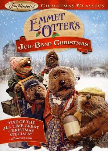 Ant Otter's Jug-band Christmas