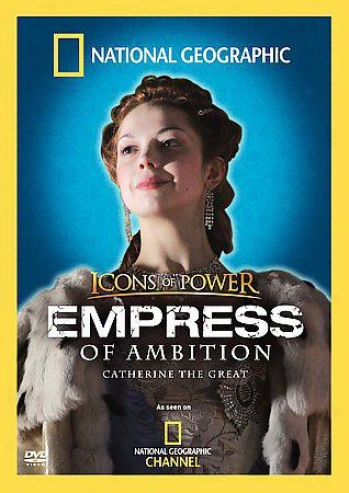 Empress Of Ambition
