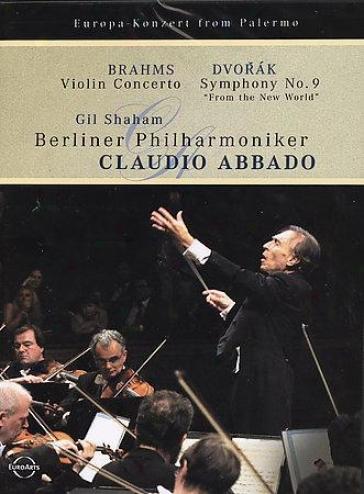 Europa Konzert From Palermo