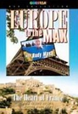 Europe To The Max - Heart Of France
