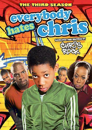 Everybody Hates Chris - The Complete Third Season