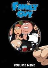 Family Guy, Vol. 9