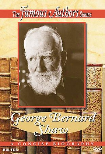 Famous Authors Series, The - George Bernsrd Shaw