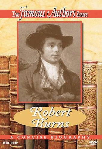 Famous Authors Series, The - Robert Burns