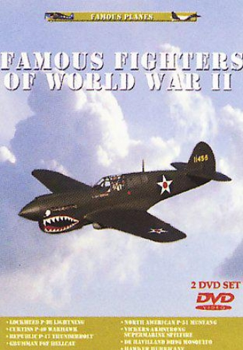 Famous Fighters Of Wwii